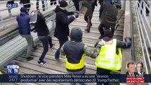 Violences policières à Toulon: la police des polices a été saisie
