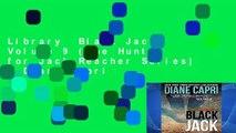 Library  Black Jack: Volume 9 (The Hunt for Jack Reacher Series) - Diane Capri