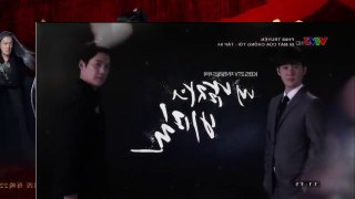 Bi Mat Cua Chong Toi Tap 84 Phim Han Quoc VTV3 Thu
