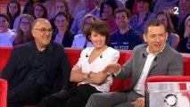 Dany Boon et Michel Drucker se confient sur leur hypocondrie maladive ! Regardez