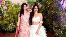 Sara Ali Khan & Janhvi Kapoor TOGETHER In Rajeev Masand Show