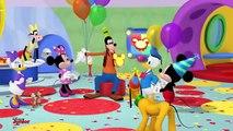 La Maison De Mickey Super Heros ➤ Dessins Animés En Français Complet ➤ Partie 4