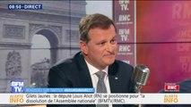 """Européennes: Louis Aliot annonce que la tête de liste RN """"sera Jordan Bardella""""Européennes: Louis Aliot annonce que la tête de liste RN sera """"Jordan Bardella"""""""
