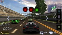 Crazy Racer 3D Endless Race / Sports Car Racing Game / Android Gameplay FHD #5