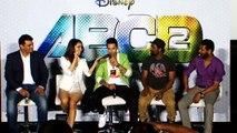 Varun - Shraddha reunites for Remo D'Souza film