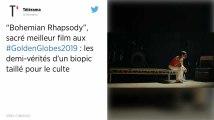 « Roma » et « Bohemian Rhapsody » sacrés aux Golden Globes