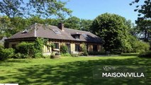 A vendre - Maison/villa - CANY-BARVILLE (76450) - 5 pièces - 160m²