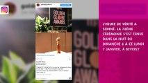 Golden Globes 2019 : Rami Malek, Alfonso Cuaron... découvrez le palmarès complet