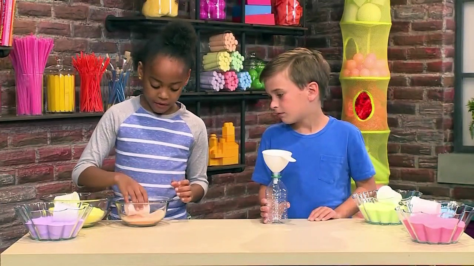 5 Simple DIY Summer Crafts and Activities for Kids