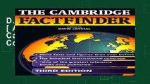 D.O.W.N.L.O.A.D in [All Format Book] The Cambridge Factfinder Complete
