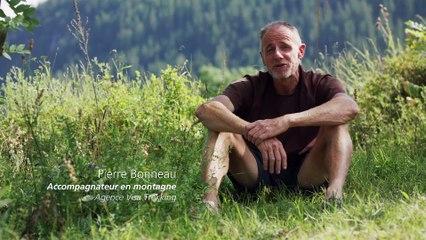 L'Esprit parc national par Visa Trekking - Organisateurs de séjours dans les Ecrins