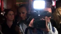 Lauriers TV Awards : le tapis rouge des stars de télé-réalité