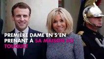 Gilets jaunes : Brigitte Macron attaquée, Marlène Schiappa veut saisir le CSA