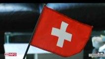 France - Suisse : au fait, d'où viennent les Suisses ?