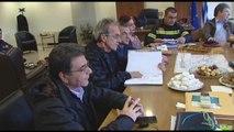 Σύσκεψη συντονιστικού στη Βοιωτία εν όψει Τηλέμαχου