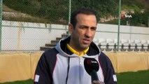 """Adil Gevrek: """"Hocamız isterse Larin için girişimde bulunuruz""""Evkur Yeni Malatyaspor Başkanı Adil Gevrek:- """"Yiğithan ve Barış dışında 3-4 transfer daha yapacağız"""""""