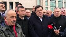 Eren Erdem hakkında tahliye kararı - CHP Genel Başkan Yardımcısı Erkek - İSTANBUL