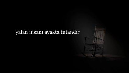 Erdem Yener - Aynı (Official Lyric Video)