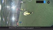 Equipe 1 Vs Equipe 2 - 05/01/19 16:33 - Loisir Bezons (LeFive) - Bezons (LeFive) Soccer Park