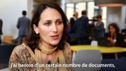 Prix Marianne Kantar 2018 : Gagner en autonomie et en confiance dans leur usage des services publics en ligne et des outils numériques