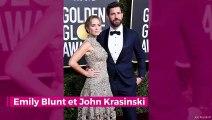 Les plus beaux couples des Golden Globes 2019