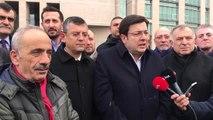 Eren Erdem Hakkında Tahliye Kararı - CHP Genel Başkan Yardımcısı Erkek