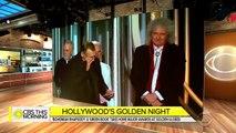 Golden Globes 2019- 'Bohemian Rhapsody' and 'Green Book' win big
