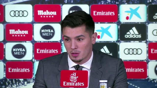 Eng Sub: Diaz reveals he only ever wanted to join Real Madrid after signing from Manchester City