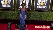Lady Gaga & Bradley Cooper Golden Globes 2019 Best Dress List   Hollywoodlife