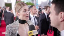 Rosamund Pike Still Reeling From 'A Private War'