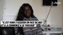 Safietou a osé filmer son agresseur dans le métro alors qu'il se masturbait face à elle