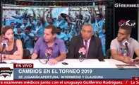 El nuevo Torneo 2019: así será la Liga Profesional del Perú