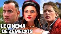 Retour vers le futur, Forrest Gump, Bienvenue à Marwen : le cinéma de Zemeckis par Zemeckis