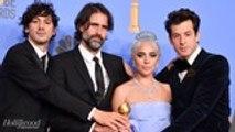 Lady Gaga & 'Bohemian Rhapsody' Were the Big Winners on Social Media at Golden Globes | THR News