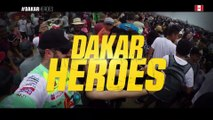 Dakar Heroes - Pilots' introduction (1) - Stage 1 (Lima / Pisco) - Dakar 2019