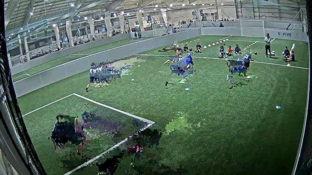01/07/2019 - Sofive Soccer Centers Rockville - San Siro
