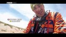 Dakar Heroes - Présentation des pilotes (2) - Étape 1 (Lima / Pisco) - Dakar 2019