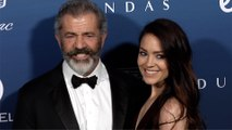 """Mel Gibson and Rosalind Ross 12th Annual """"Heaven"""" Gala Arrivals"""