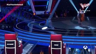 La Voz Espana 2019 Programa 1 Audiciones a Ciegas 1 Parte 2