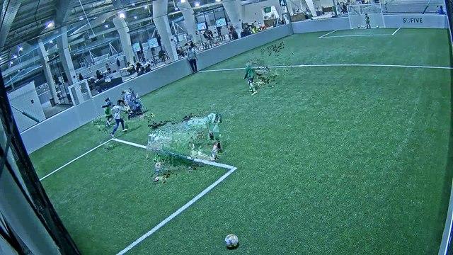 01/08/2019 - Sofive Soccer Centers Rockville - Old Trafford