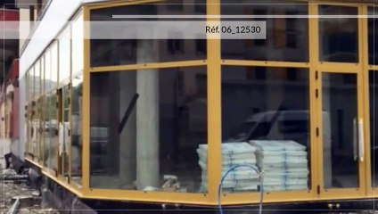 A louer - Local commercial - NICE (06300) - 52m²