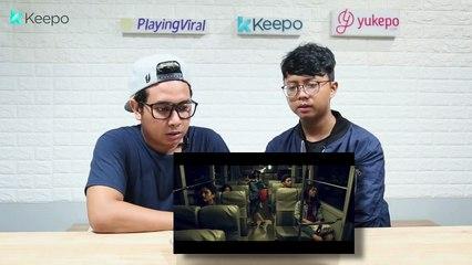 REACTION DAN REVIEW FILM SILAM ADAPTASI DARI NOVEL KARYA RISA SARASWATI