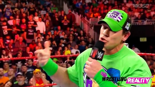 WWE Raw Full Highlights 7th January 2018 HD - WWE Monday Night RAW Highlight 7/1/19 HD