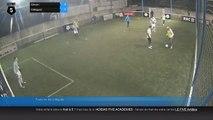 Faute de les collegues - Citroen Vs Collegues - 07/01/19 20:30 - Antibes (LeFive) Soccer Park