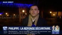 """Benjamin Cauchy: """"Le Premier ministre a parlé hier soir aux casseurs, pas aux gilets jaunes"""""""