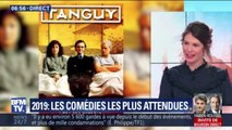 """""""Tanguy, le retour"""", """"Qu'est-ce qu'on a encore fait au bon Dieu ?"""", voici les comédies les plus attendues en 2019"""