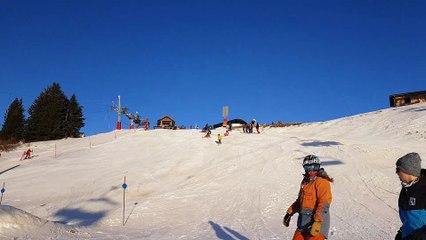 Théo slopestyle 29/12/2018
