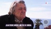 Régions - Jean-Pierre Mocky, une vie de cinéma