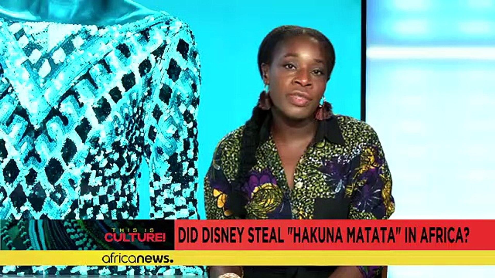 Did Disney steal