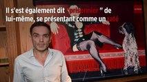 Yann Moix persiste et signe après ses propos sur les femmes de 50 ans